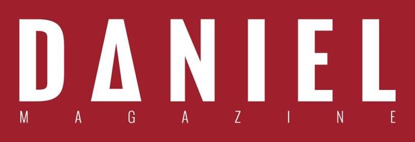 daniel magazine